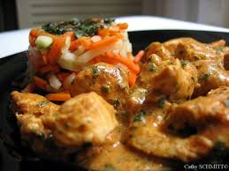 poulet cuisine cuisine indienne recette du poulet tandoori saveurs et nutrition