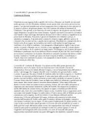 analisi testo lisabetta da messina lisabetta da messina decameron docsity