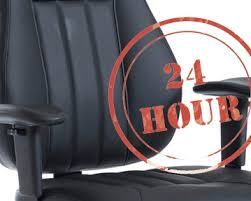 24 hour office chairs furniture at work
