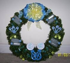 baby shower wreath diy baby shower activites and ideas