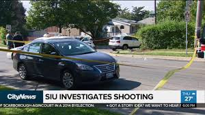 nissan canada in scarborough siu investigating after 2 injured in north york shooting shooting