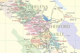 california map napa napa valley winery map plan your visit to our wineries