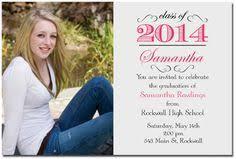 senior graduation invitations high school graduation invitations reduxsquad