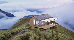 self sustaining homes passivdom self sufficient 3d printed house now available for pre order