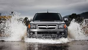 vauxhall colorado holden colorado pickup truck wallpapers auto power
