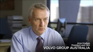 volvo head office australia volvo group australia doing business in brisbane youtube