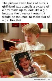 Funny Home Alone Memes - a funny fact about home alone by ben meme center