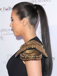 long hairstyles ponytail 1000 ideas about long ponytail