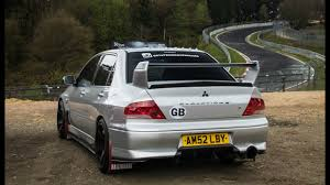 evo 3 spoiler i bought a 400hp evo 7 and went straight to the nürburgring youtube