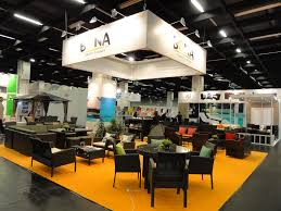 Outdoor Furniture Trade Shows by Oorfurnituretrade Shows Bona Outd