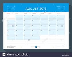 monthly calendar planner template august 2016 monthly calendar planner for 2016 year vector design monthly calendar planner for 2016 year vector design print template week starts sunday