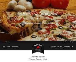 Themes Wordpress Restaurant Free | 10 best free responsive restaurant wordpress theme 2018