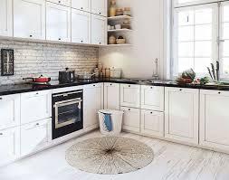 nordic inspiration beautiful scandinavian residence in whitened