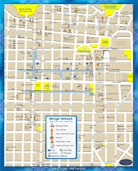 San Jose District Map by Strip Clubs U0026 Map Gringo Gulch U0026 Red Zone Costa Rica