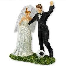 football wedding cake toppers football wedding cake topper football wedding cake topper