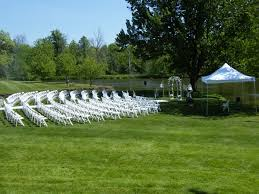 wedding arches ottawa outdoor wedding chairs services