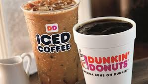Coffee Dunkin Donut family dining options in sandusky ohio greatwolf