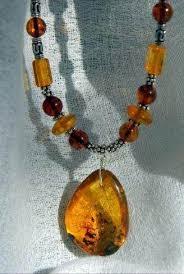 amber necklace pendant images The amber lady handmade amber neckware jpg