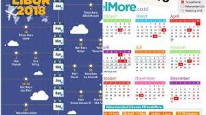 Kalender 2018 Hari Raya Nyepi Daftar Libur Dan Cuti Resmi Tahun 2018 Yang Dirilis Pemerintah