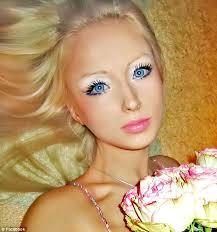 barbie doll u2013 power makeup