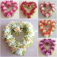 fleur artificielle mariage fleur artificielle pas cher mariage la pilounette