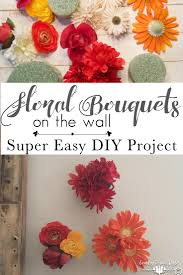 insane bouquet display idea that will have you seeing dots