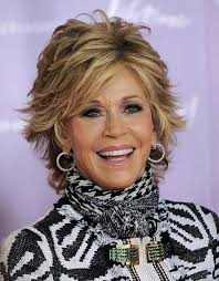 older woman with medim shag haircuts layered fine haircuts for older women hair pinterest haircuts
