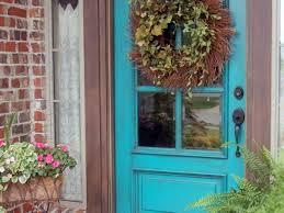 door 38 best front door color for orange brick house front door