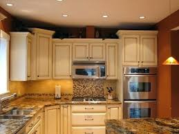 home depot crown molding for cabinets kitchen craft crown moulding installation kitchen crown molding