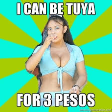 Puta Memes - el paso puta know your meme