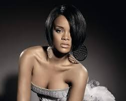 rihanna short photos