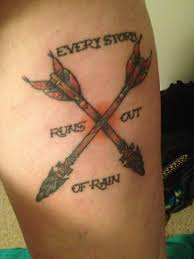 arrow tattoos and designs page 216
