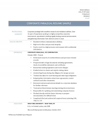 personal injury paralegal resume sample basic markcastro co paralegal resume corporate paralegal resume samples and templates paralegal resume