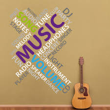 wallstickers folies music wall stickers music wall stickers