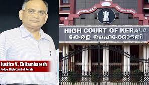 Seeking Kerala Kollam Tragedy Kerala Hc To Consider Sitting Judge S Letter