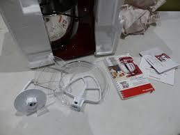 Kitchenaid Artisan 5 Qt Stand Mixer by Kitchenaid Artisan 5qt Gloss Cinnamon Tilt Head Stand Mixer