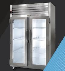the gold standard of refrigeration traulsen