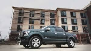 ford f 150 surprises construction workers with massaging seats