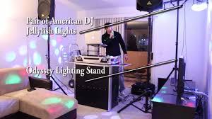 dj table for beginners dj equipment setup for beginner mobile djs youtube