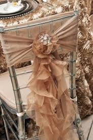 56 best images about chair decor on pinterest chairs wedding