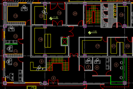 home design dwg download innovative ideas free autocad house plans dwg plan format home deco