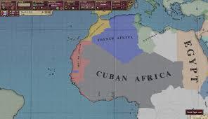 Cuban Map Cuban Africa U2013 Subaltern Games