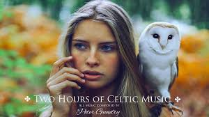 spirit of halloween hours 2 hours of celtic fantasy music magical beautiful u0026 relaxing