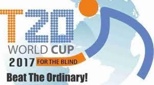 Blind Trust Australia 2017 Blind T20 World Cup Wikipedia