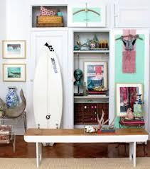 Soul Surfer Bedroom Hang Ten 21 Homes That Prove Surf Is Chic Surfer Style Surfers