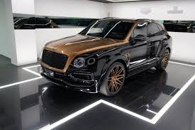 customized bentley get starstruck with this startech styled bentley bentayga in