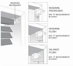 Levolor Vertical Blinds Installation Instructions How To Measure Wood Blinds And Faux Wood Blinds Contract Levolor Com
