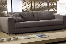 canapé contemporain en fibre de polyester 2 places avec