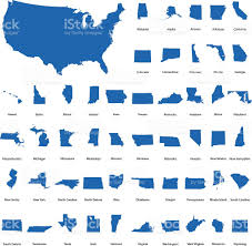 Ga Usa Map by Georgia Us State Clip Art Vector Images U0026 Illustrations Istock