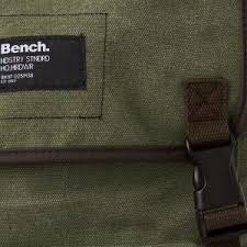 Bench Backpacks Bench Goldust Backpack Dusky Green Free Delivery Options